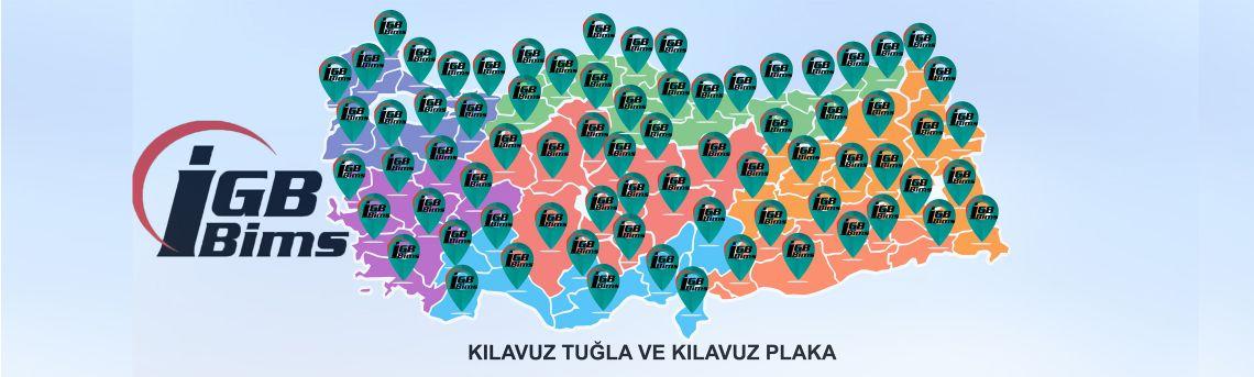 Turkiyenin heryerine